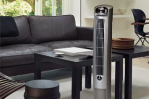 Lasko 42 wind curve tower fan