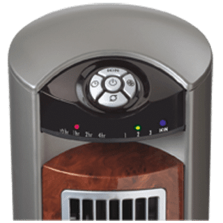 Lasko 2554 Tower fan Digital Display