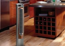 Lasko 2554 tower fan