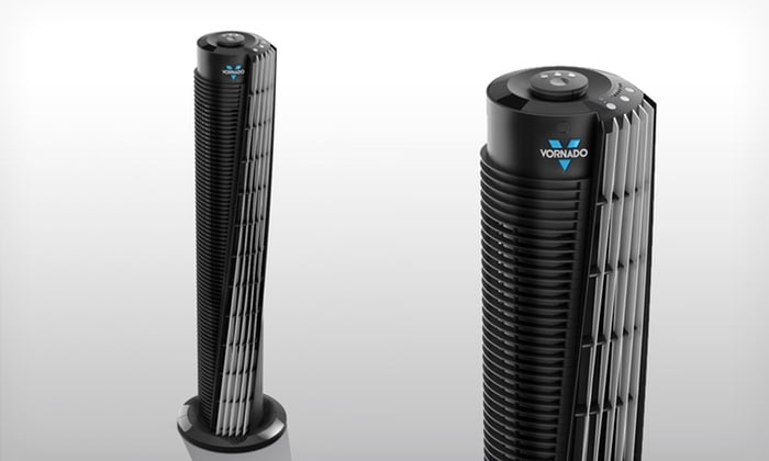 A Cooling Comparison and Reviews of the Various Vornado Tower Fans
