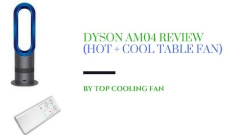 Dyson AM04 Review (Hot+Cool)